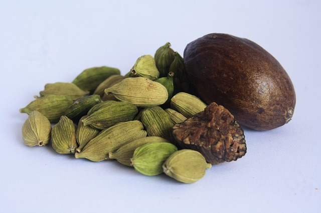 Cardamom and other spices that are good for your weight