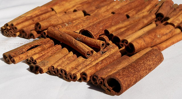 Spices that are good for your diet: Cinnamon