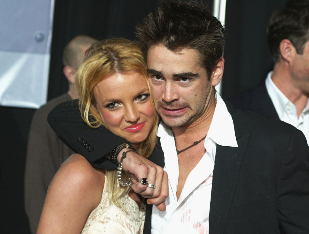 16 Super Surprising Celebrity Relationships