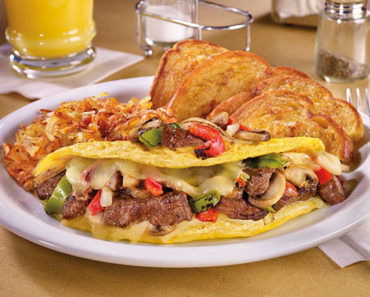 17 Fast Food Breakfasts That Will Wreck Your Diet